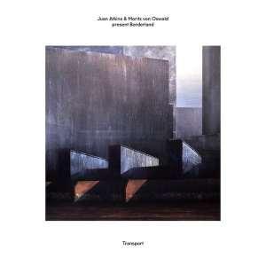 Juan Atkins & Moritz Von Oswald - Transport