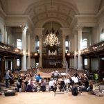 La Nuova Musica / Bates @ St John's Smith Square, London