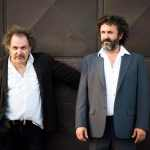 This Music Made Me: Xylouris White