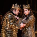 Macbeth @ Royal Opera House, London