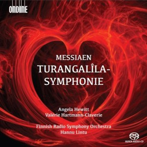 Messiaen – Turangalila
