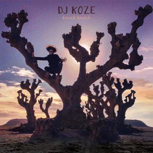 DJ Koze - Knock Knock