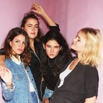 Hinds @ Electric Brixton, London