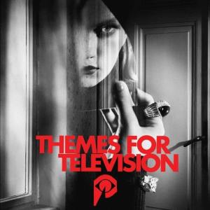 Johnny Jewel - Themes For Television