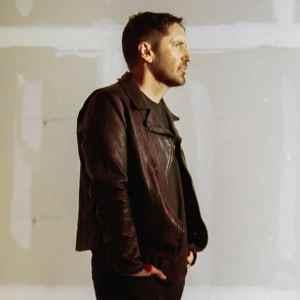 Nine Inch Nails' Trent Reznor