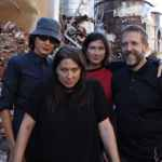 The Breeders @ Roundhouse, London