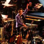 Prom 7: Jacob Collier and Friends @ Royal Albert Hall, London
