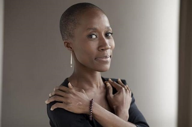 Rokia Traoré plays the Barbican on Monday 9th July