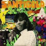 Santigold – I Don't Want: The Gold Fire Sessions