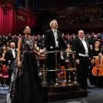 Prom 33: BBC Symphony Orchestra / Farnes @ Royal Albert Hall, London
