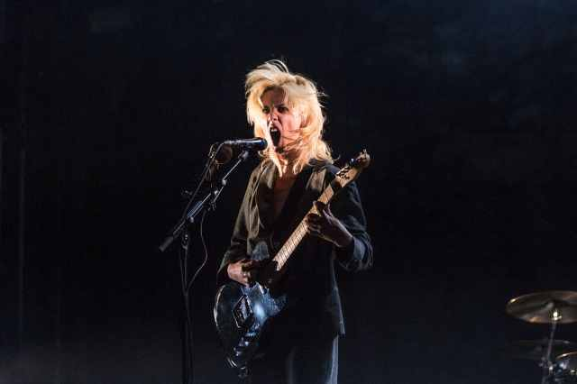 Wolf Alice, live at Leeds 2018