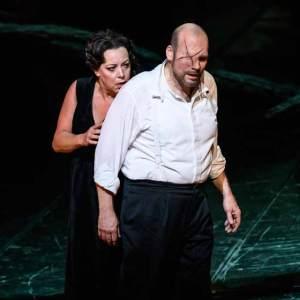 Nina Stemme & John Lundgren