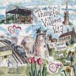 Darren Hayman – Thankful Villages Vol. 3