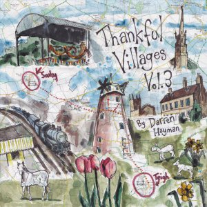 Darren Hayman - Thankful Villages Volume 3