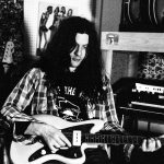 Kurt Vile @ Crossing, Birmingham