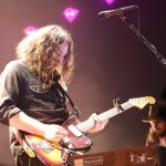 The War On Drugs @ O2 Arena, London