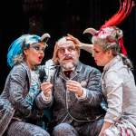 The Queen of Spades @ Royal Opera House, London