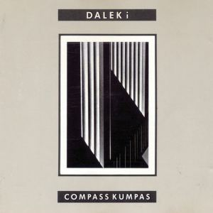 Dalek I Love You - Compass kum'pəs