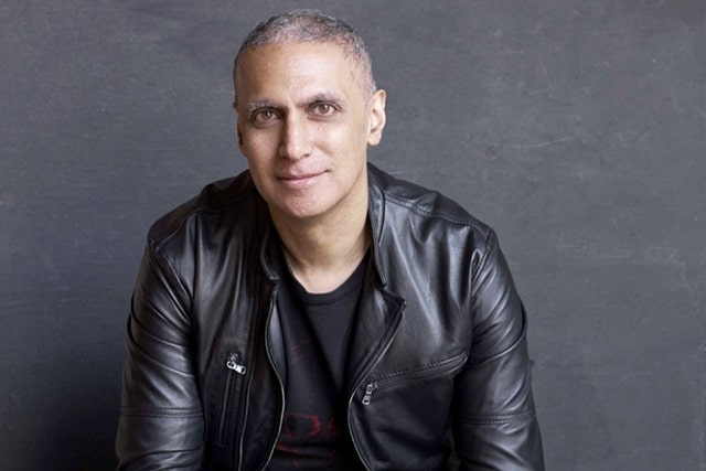 Nitin Sawhney plays the Barbican on Saturday