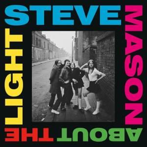 Steve Mason - About The Light