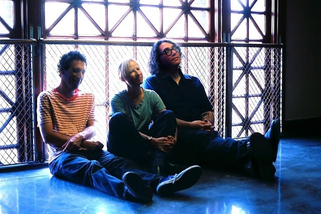 Yo La Tengo play EartH on Sunday 17th February