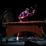Midori Takada & Lafawndah: Ceremonial Blue @ Barbican, London