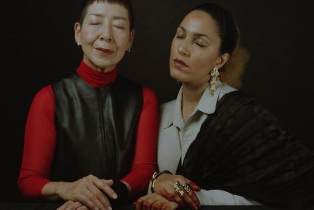 Midori Takada & Lafawndah play the Barbican on Sunday
