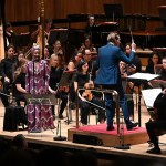 Philip Glass – The Bowie Symphonies @ Royal Festival Hall, London