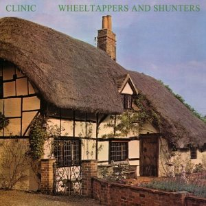 Clinic - Wheeltappers & Shunters