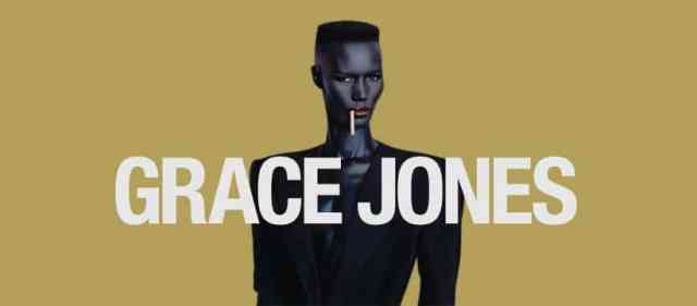 Grace Jones plays On Blackheath this year