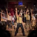 Paul Bunyan @ Alexandra Palace Theatre, London