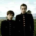 Jónsi & Alex Somers: Riceboy Sleeps @ Barbican, London
