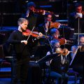 Daniel Pioro, BBC Proms Youth Ensemble, Jonny Greenwood, Hugh Brunt