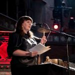 The Memory Band, Far Rainbow & Ingrid Plum @ Union Chapel, London