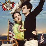 Lana Del Rey – Norman Fucking Rockwell!