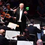 Prom 60: Vienna Philharmonic Orchestra / Haitink @ Royal Albert Hall, London