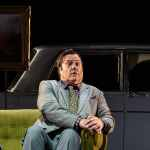 Don Pasquale @ Royal Opera House, London