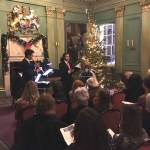 A Georgian Christmas: Eboracum Baroque @ York Mansion House, York