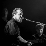 John Grant @ Attenborough Centre For Contemporary Arts, Brighton