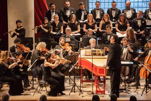 La Nuova Musica / Bates @ Wigmore Hall, London