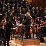 LSO / Rattle @ Barbican Hall, London