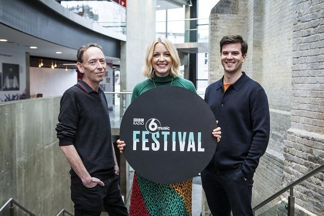 BBC Radio 6 Music Festival 2020