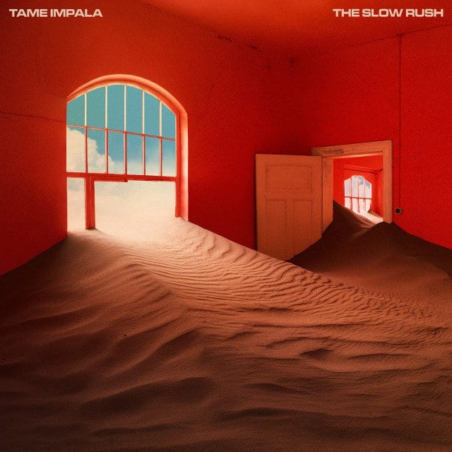 Tame Impala delivers on beautiful 'The Slow Rush'