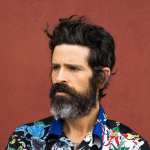 Devendra Banhart @ Shepherd's Bush Empire, London