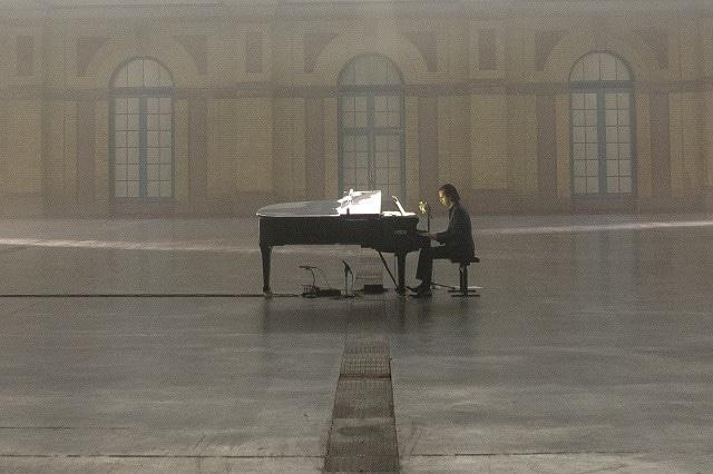 Nick Cave - Alexandra Palace