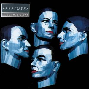 Kraftwerk – Electric Café