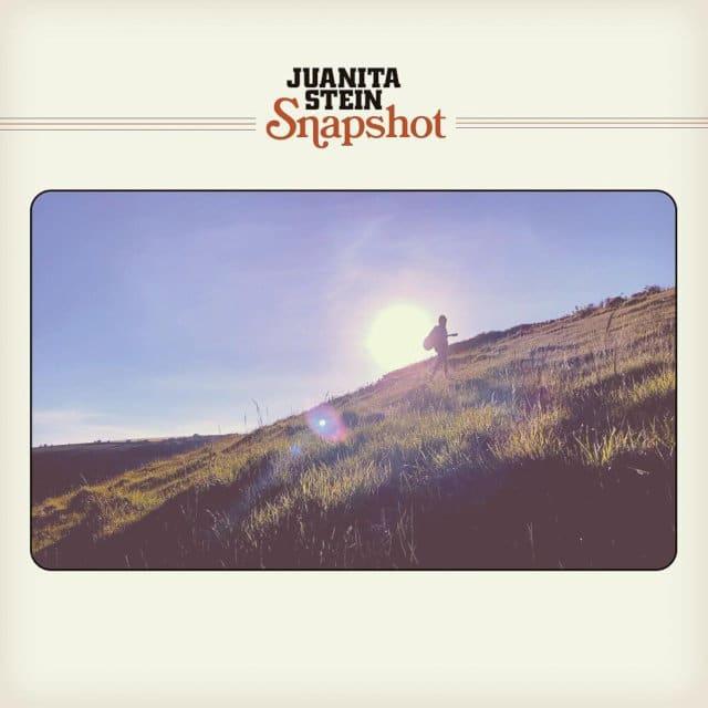 Juanita Stein - Snapshot   Album Reviews   musicOMH