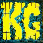 King Gizzard And The Lizard Wizard – K.G.