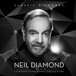 Neil Diamond with the London Symphony Orchestra – Classic Diamonds