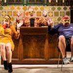 Preview: Longborough Festival Opera's Pagliacci